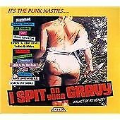 Various Artists : I Spit on Your Grave CD