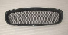 Carbon Fiber Fibre Front Grill Grille Mesh for Jaguar 2015 F-Type or S