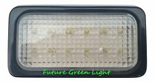 HORSEBOX TRAILER WHITE 12 LED INTERIOR/EXTERIOR WATERPROOF LIGHT 12/24V DC