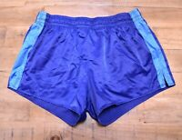 GERMAN ARMY BUNDESWEHR SPRINTER POLYESTER SHINY SHORTS VINTAGE sizes XS S M L XL