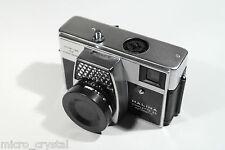 Vintage old HALINA Simplette EE Automatic 126 Kodapak film analog camera camara