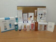 Beautypaket  Set Lancomme Parfum Miniatur Marbert Kosmetik Calvin Klein