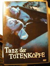 DVD - HORROR - TANZ DER TOTENKÖPFE
