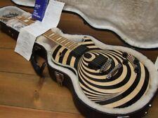 ** Gibson Les Paul Custom Zakk Wylde Signature Vertigo Limited Edition **