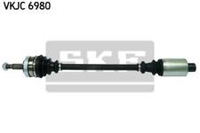 Antriebswelle für Radantrieb Vorderachse SKF VKJC 6980