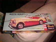 Revell-Austin Healey 100- Six