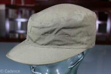 US WW2 Army M1943 M43 Field Patrol Ranger Cap Hat Near Mint 7 1/4.  S255