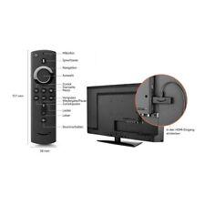 Amazon Fire TV Stick 4K Ultra HD Alexa-Sprachfernbedienung Wlan 8 GB