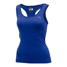 Puma Essential RB Damen Tank Top nrgy peach Wäsche