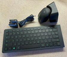 Razer Turret Wireless Mechanical Gaming Keyboard & Mouse