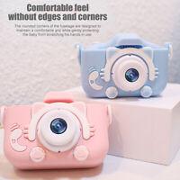 2.0'' IPS HD 1080P 20MP Kids Children Baby Digital Camera Camcorder Toy Gift
