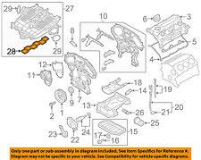 NISSAN OEM-Engine Intake Manifold Gasket 14032JK21A