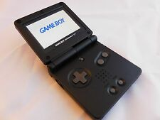 FLAWLESS MINT Nintendo GBA SP AGS 101 Gameboy Advance Brighter Backlit Console