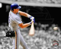 """Robin Yount Milwaukee Brewers MLB Spotlight Action Photo (Size: 8"""" x 10"""")"""