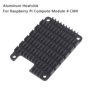 Aluminum Alloy Heatsink For Raspberry Pi Compute Module 4 CM4,40*55mmA LT