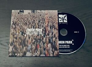 Linkin Park | The Fillmore 2001 / Rock AM Ring 2001 DVD | From 20th Anniversary