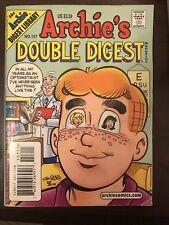 Archie's Double Digest #157