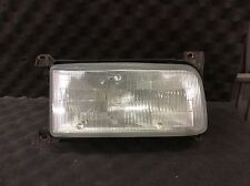 90 91 92 93 VW PASSAT HELLA MADE IN GERMANY RIGHT HEADLIGHT OEM