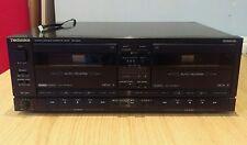 Technics Stereo L/R RCA Home Cassette/Tape Players