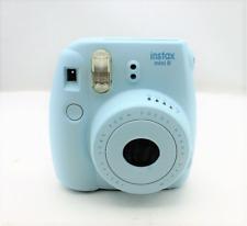 Fujifilm Instax Mini 8 Instant Film Camera -Ice Blue