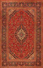 Tapis Oriental Authentique Tissé À La Main Persan N° 4163 (320 x 204)cm