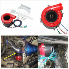 Car Electronic Turbo Fake Dump Blow Off Hooter Boost Valve Analog Sound BOV BLV