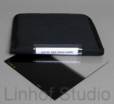 Lee Filters SW150 .9ND Graduated Hard Resin Filter 150x170mm