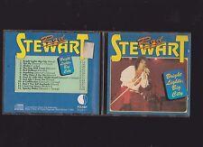 CD ROD STEWART-BRIGHT LIGHTS, BIG CITY