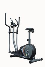 V-fit PMCE-1 2-in-1 Programmable Magnetic Cross Trainer r.r.p £400