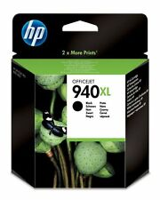 Genuine HP 940XL C4906AE Cartucho de Tinta Negra Para OfficeJet Pro 8000 8500 8500 un
