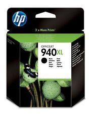 ORIGINALE HP 940XL C4906AE cartuccia di inchiostro nero per Officejet Pro 8000 8500 8500 A
