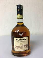 The Dalmore 12 Yo Single Highland Malt Scotch Whisky 70cl 40% Vol