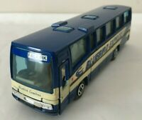 Corgi Classics Plaxton Paramount 3500 Bluebird Express Bluebird Coaches Falkirk