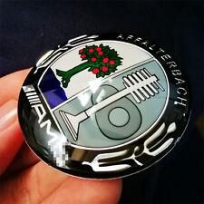 Muti-Color Appletree AMG Steering Wheel Badge Emblem Sticker All Type S216