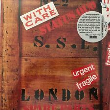 Spare Parts by Status Quo (UK) (180g Vinyl Virgin LP), 2004, Earmark 42032
