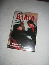 """Jugendbuch  """"   Marco  """"   von  Günther Kaip   NEU"""