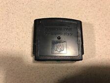 Nintendo 64 Jumper Pak Pack ORIGINAL N64 NUS-008 Genuine