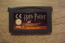 Jeu Nintendo Gameboy advance : Harry Potter et la coupe de feu