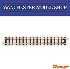 Roco 32202 HOe narrow gauge Standard Straight 134.3mm 009 9mm NEW UNBOXED