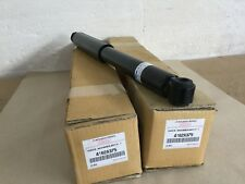 New Genuine Mitsubishi Triton Rear Shock Absorber Set (4162A375)