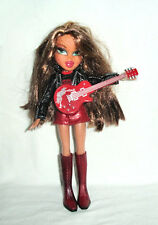Bratz Rock Angelz Rare Target  Exclusive Original Yasmin
