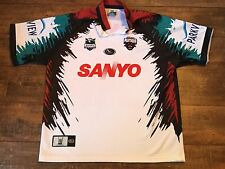 2007 Penrith Panthers Rugby League Shirt Adultes 3XL XXXL NRL Jersey