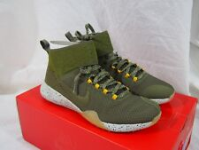 Nike NikeLab Air Zoom Strong 2 Crossfit Olive Women's size 6.5 US 922882-200