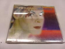 CD  Marusha  – Secret