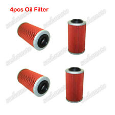 Oil Filter For Buell 1125R 1125CR 1125 Can-Am Spyder RS-S SE5 998 GS - SM5 990