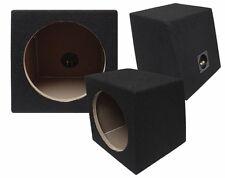 MDF GEHÄUSE 31 liter Box Leergehäuse Subwoofergehäuse für Subwoofer 30cm / 300m