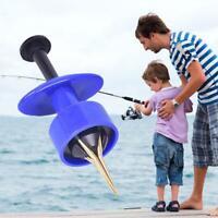 NGT Carp Fishing Tackle Pellet Bander Banding Tool FREE Baits Band + H9G7