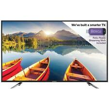 "Hitachi LE50A6R9 LED 50"" 1080p 120Hz HDTV w/ Roku Streaming Stick (FREE SHIP)"
