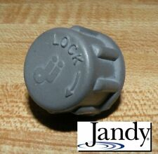New listing Jandy Replacement Valve Knob for Swimming Pool Original Metal Threaded Shaft Oem