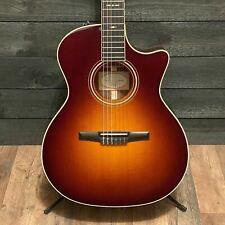 Taylor 714CE-N Nylon Acoustic-Electric Guitar w/ Case